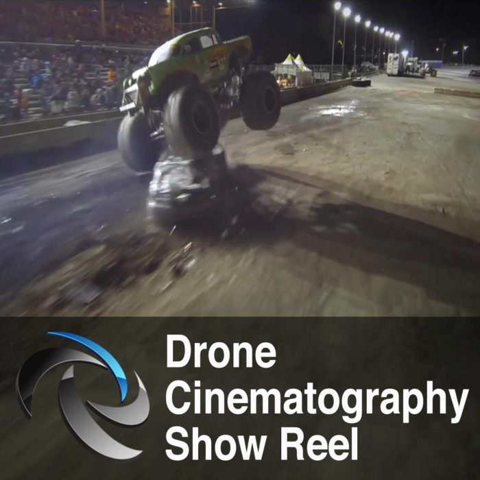 PhotoFlight Aerial Media: Drone Cinematography Show Reel