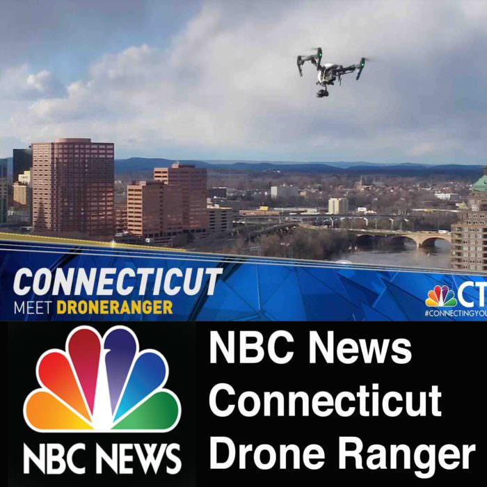 NBC Drone Ranger