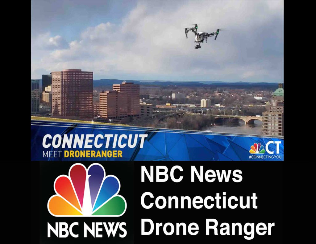 NBC Drone Ranger - PhotoFlight Aerial Media