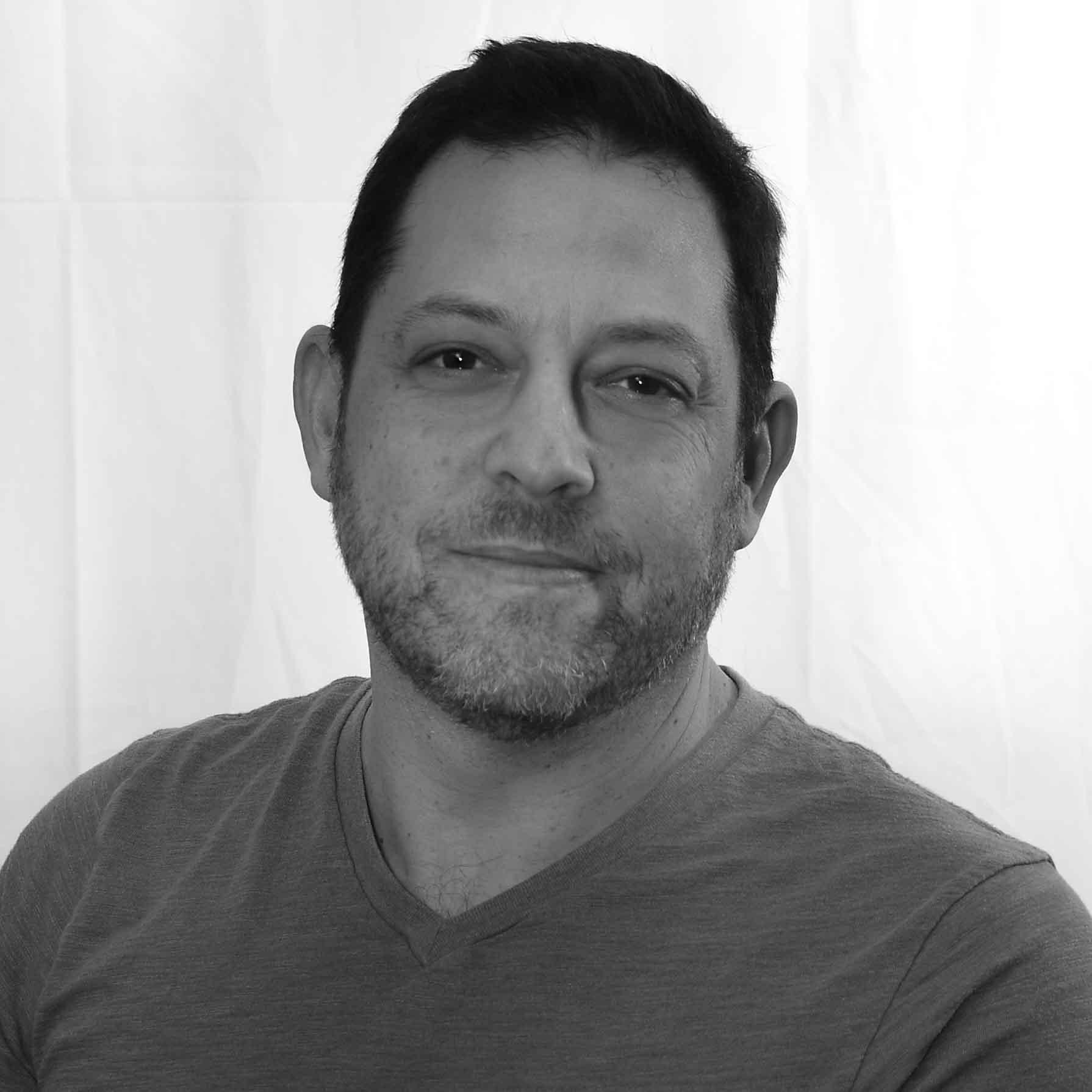 David Weiner Team Photo