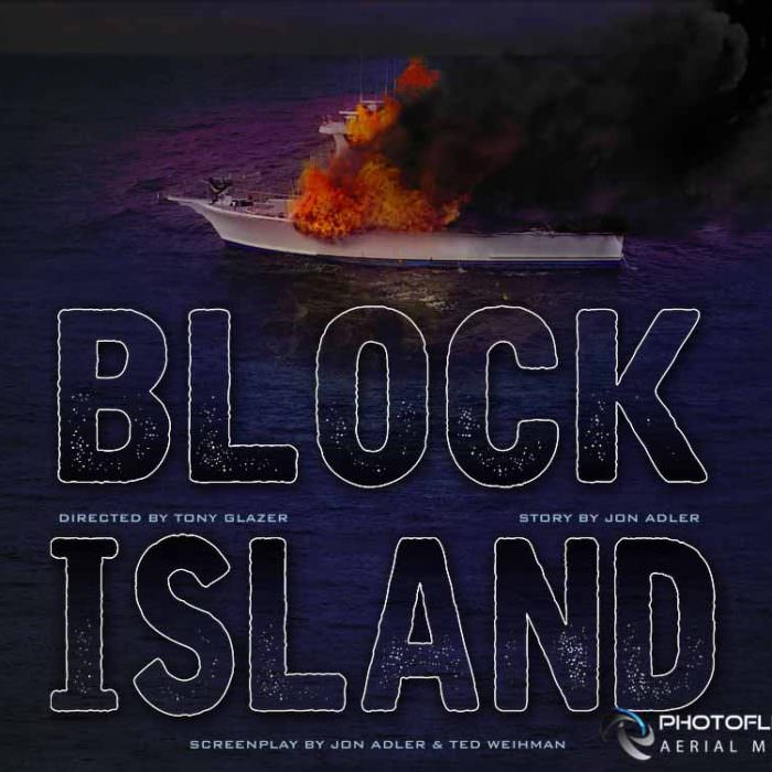 Block Island Movie