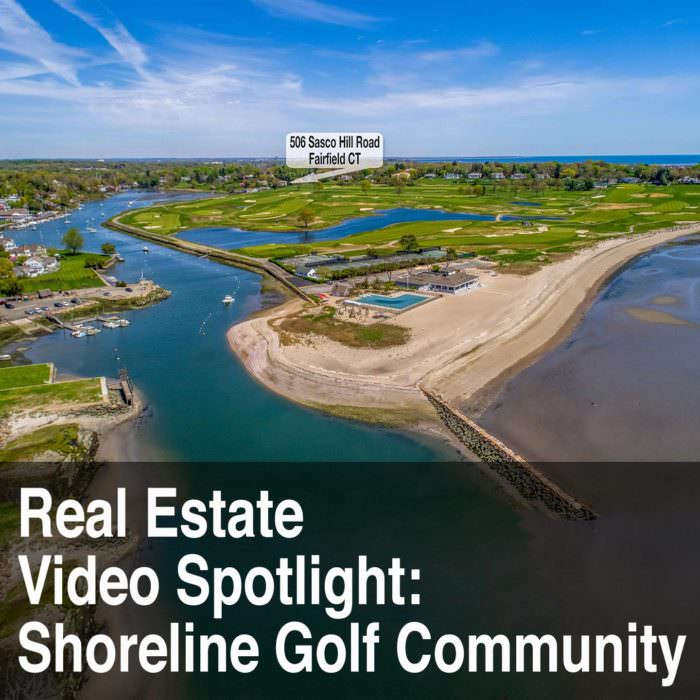 Selling the Location: Real Estate Spotlight Video