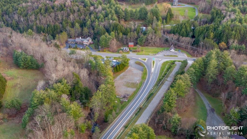 Runaway Truck Ramp System by Impact Absorption Williamstown MA