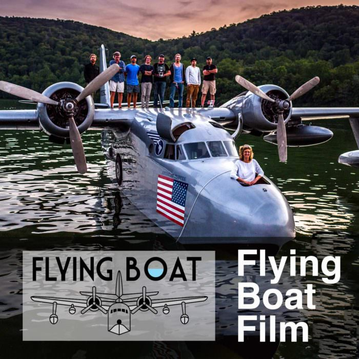 Flying Boat Film
