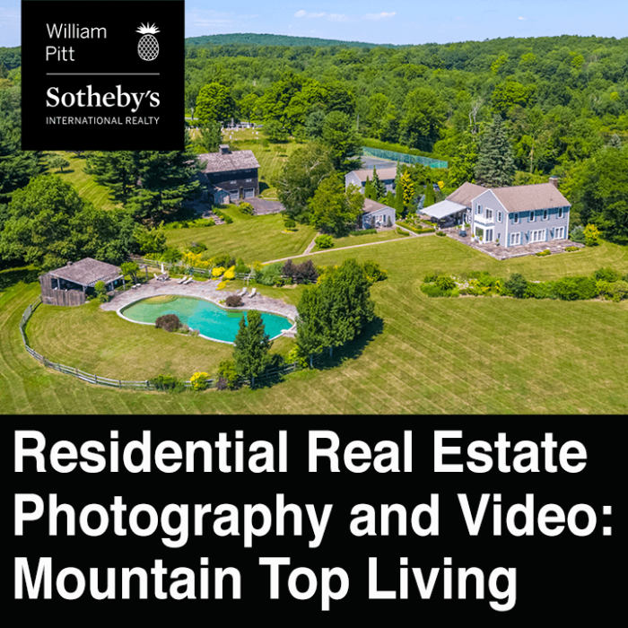 Real Estate Drone Photography in Connecticut