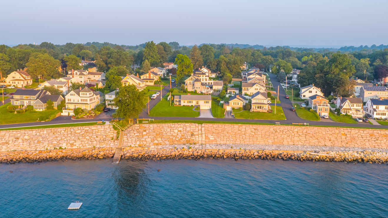 Real Estate photography and video in Milford CT, Photoflight Aerial Media