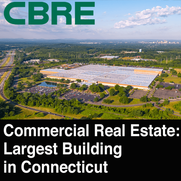 Commercial Real Estate Drone Photography and Video